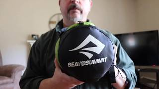 Sea To Summit Latitude LT II Sleeping Bag