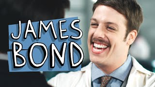 JAMES BOND thumbnail