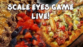 Scale Eyes Game LIVE