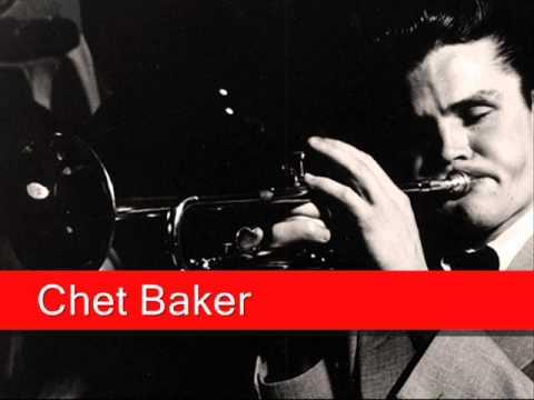 Chet Baker: Love Nest
