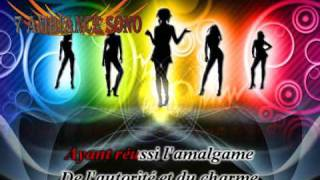 medley années 80 7 ambiance sono karaoké