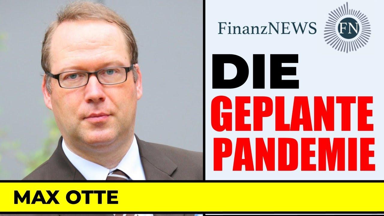 Download Max Otte: Die geplante Pandemie