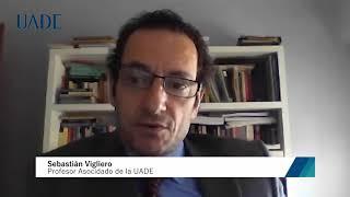 """""""El mundo post COVID-19 ¿más sustentable?"""","""