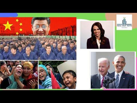 World News 17th Oct: China shaving Uighur Muslim women's heads, making hair products: US
