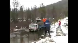 видео Ford — Автомобили — Автокадабра