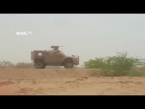 Yemen | Violent clashes at the outskirts of Durayhimi center in Hodeidah