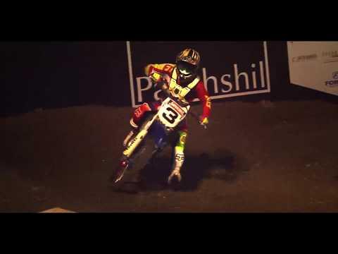 Pune Invitational Supercross 2017