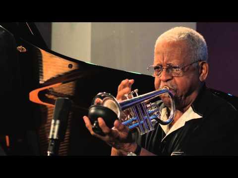 """Bobby Bradford Quartet – """"She"""" aka """"Woman"""" – Angel City Jazz Festival 2014"""
