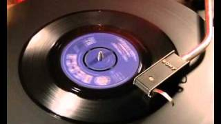 Don Charles (Joe Meek) - Crazy Man Crazy - 1962 45rpm
