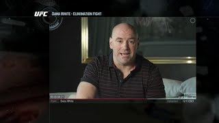 DANA HAS WORDS! - EA SPORTS UFC - The Ultimate Fighter #24 (Career Mode)