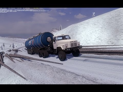 Truckers map by.goba6372.r41 1.8.2.5 тест1
