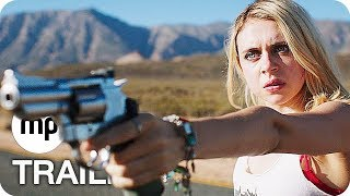 To Kill A Man Trailer German Deutsch (2017) Exklusiv