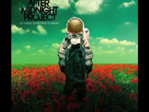 Клип After Midnight Project - Scream For You
