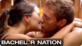 FIRST LOOK: Demi Returns & Things Heat Up! 🔥 | The Bachelor