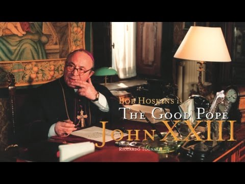 The Good Pope: John XXIII - Full Movie by Film&Clips