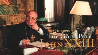 Download Video The Good Pope: John XXIII - Full Movie by Film&Clips MP3 3GP MP4