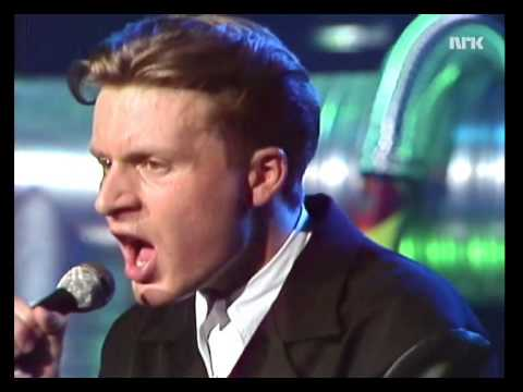 Breathe  How Can I fall TopPop 0212 1988 NRK  YouTube