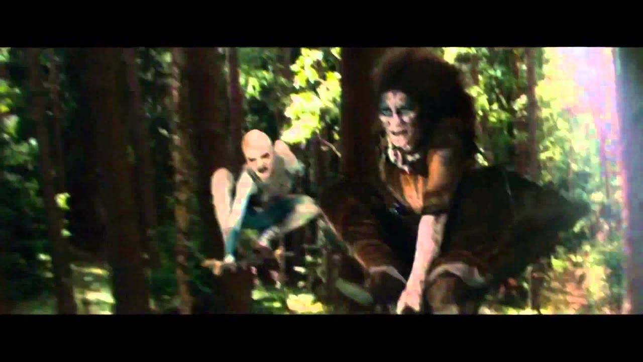 Hänsel Und Gretel Hexenjäger 2