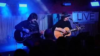 Kevin Martin (of Candlebox) - Turn Your Heart Around (Taylor, 11-14-14)