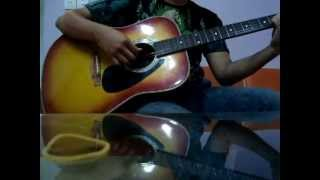 Bởi vì em là chiếc bồn cầu guitar  (KUTO'S GUITAR).avi