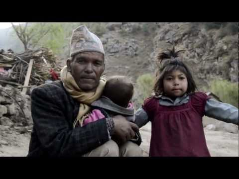 Transforming lives in Nepal - BBC Media Action