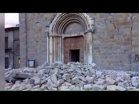 Terremoto Roma oggi, è successo alla giornalista durante la diretta su Rai News