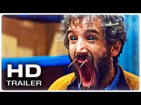 ЛИГА ОКТЯБРЯ Сезон 1 Русский Трейлер #1 (2020) Максим Рой Netflix Series