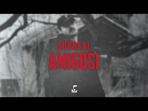 Surreal - Amigosi Prod. by Yung Dza & OBM