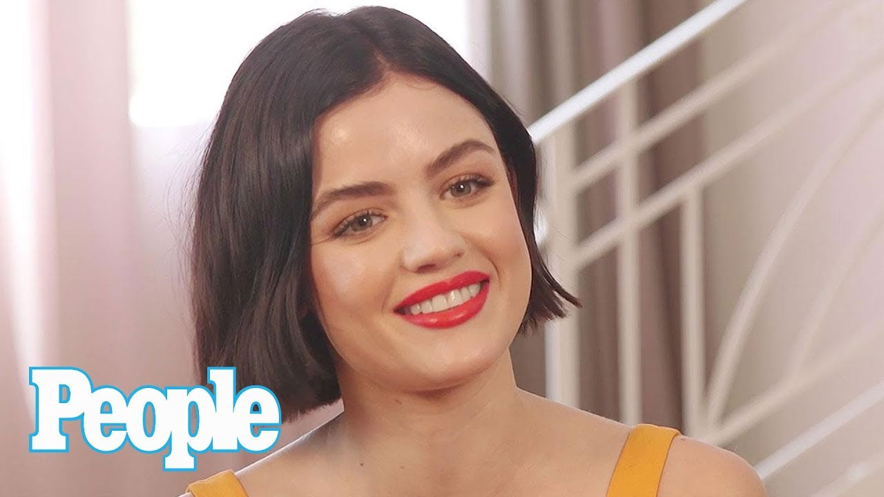 Lucy Hale Reveals Meaning Behind Her Most Recent Tattoo Beauty