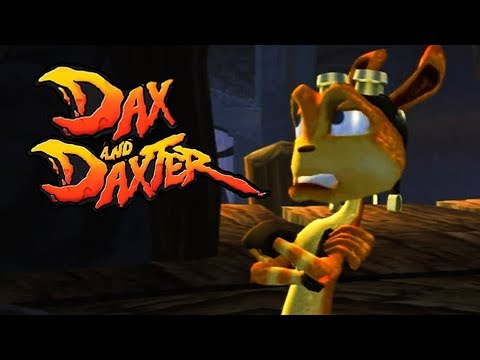 And daxter dax