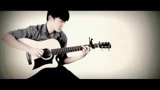 Nợ Duyên   Guitar Solo ギターソロ