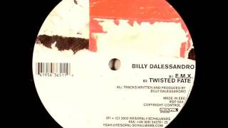 Billy Dalessandro - Twisted Fate