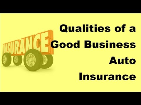 qualities-of-a-good-business-auto-insurance-roadside-emergency-service---2017-car-insurance-policy
