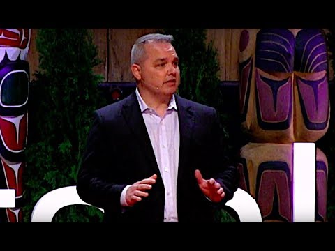 Family Inc - How to inspire your family using business tools | Dominic Rubino | TEDxStanleyPark