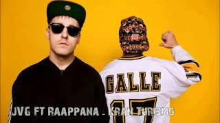 JVG-Kran Turismo ft. Raappana