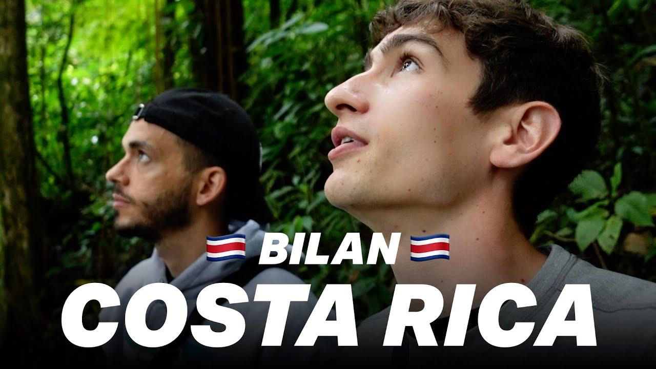 COSTA RICA : LE BILAN (budget, nourriture, transports…)
