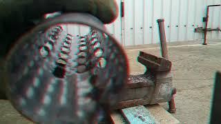 видео Ремонт катализатора своими руками