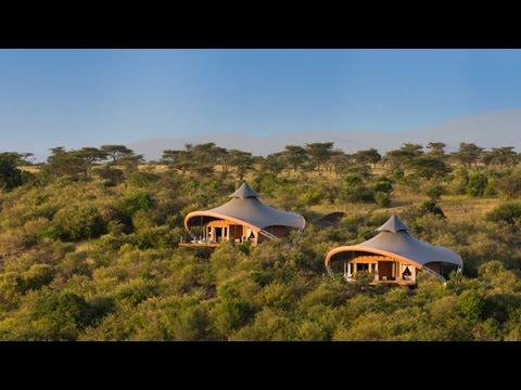 Mahali Mzuri - Masai Mara, Kenya
