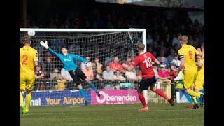 'Goal of the Season' 2018-2019