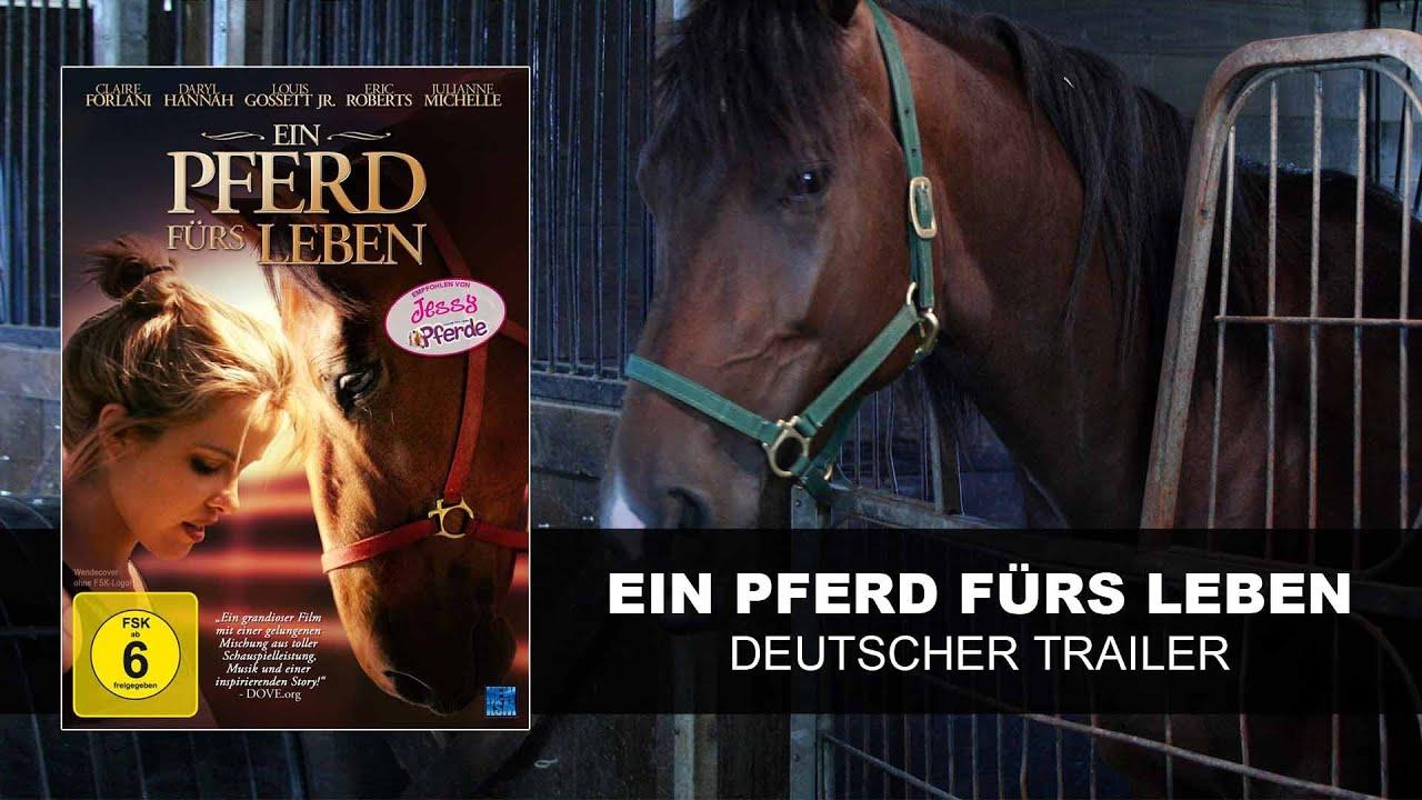 Ein Pferd fürs Leben (Deutscher Trailer) || KSM