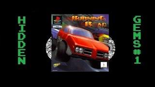 ps1 hidden gem #1 (Burning road)