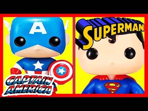 PJ Masks Paw Patrol SuperHero Game - Surprise Toys from Spiderman, Peppa Pig, Disney, Spin the Wheel