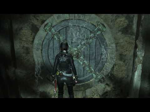 Rise of the Tomb Raider Let's Play 2