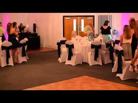 BRUCE BUFFER WEDDING INTRO