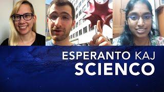 Esperanto kaj Scienco