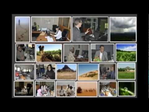 Sudan Land Cover Update Launch April 18th 2012