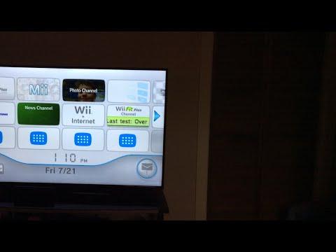 Wii Fit Plus LIVE
