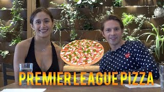 PREMIER LEAGUE PIZZA ROUND UP || Will Mourinho Get The Sack? | Mateo Kovačić Is Unstoppable!