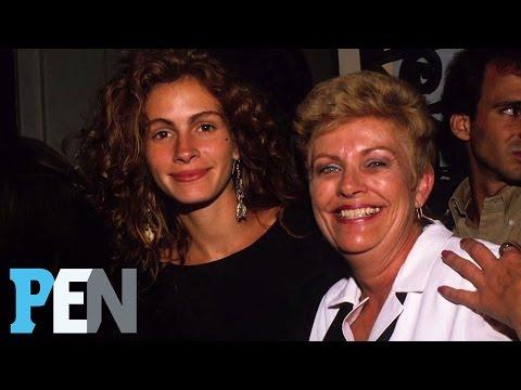 Julia Roberts On Losing Her Beloved Mom, Betty | PEN | People