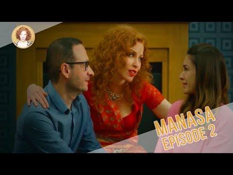 Vidéo Manasa #2  - La Rousse